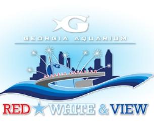 Visit the Georgia Aquarium July 4th!!