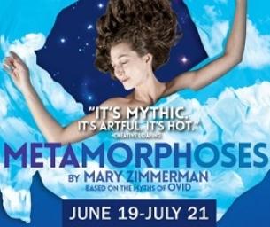 See Georgia Shakespeare's Metamorphoses