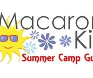 2013 Macaroni Kid Summer Camp Guide