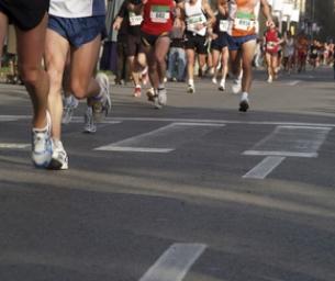 Upcoming 5Ks, Marathons, and Races