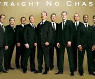 Straight No Chaser at Chastain!