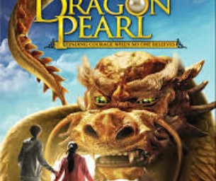 REVIEW: The Dragon Pearl DVD/ VOD