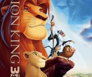 Win a Family Four-Pack to The Lion King