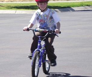 Macaroni Adventure: Bike Around Vail