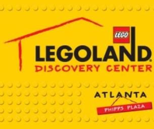 NEW! LEGOLAND Discount for Mac Kid Readers!