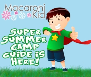 2013 SVM MAC KID SUMMER CAMP GUIDE