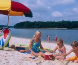 "Get ""The Go To Fun Special"" at Lake Lanier!"