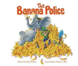 """The Banana Police"" Roundup"