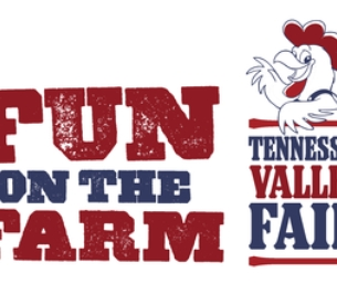 Tennessee Valley Fair Launches Advance Ticket Sale