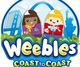 MK Review: WEEBLES COAST TO COAST
