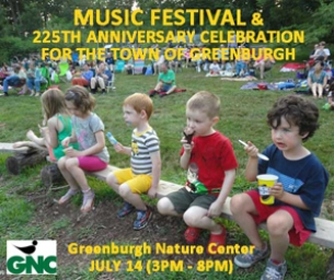 GIVEWAY: Tickets to GNC's Music Fest