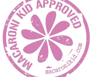 Our First Macaroni Kid Approved Contest!