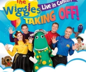 Giveaway: The Wiggles at Hershey Theatre