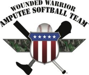 Wounded Warrior Amputee Softball Game