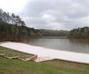 Lake Lanier's Don Carter State Park