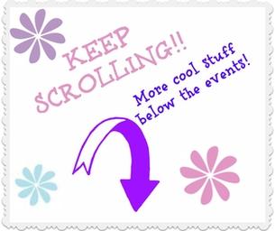 Whoa! Keep Scrolling!