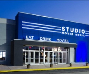 REVIEW: Studio Movie Grill
