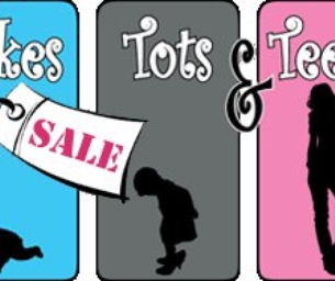 Tykes, Tots & Teens Consignment Sale