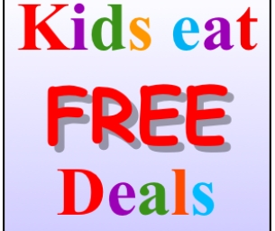 KIDS EAT FREE OR CHEAP