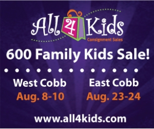 All 4 Kids is Looking For Volunteers! Shop Early!