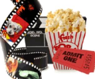 Free & Cheap Summer Movies! #SummerFun #FamilyFun