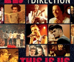 ONE DIRECTION: THIS IS US Preview Party SATURDAY!