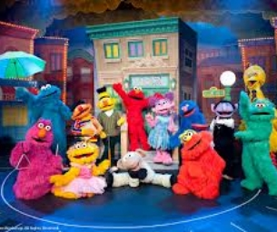 GIVEAWAY: WIN 4 TICKETS TO SESAME STREET LIVE