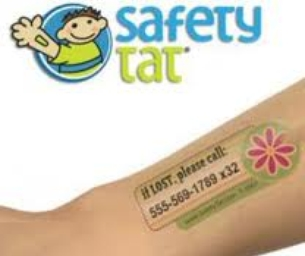REVIEW: SAFETY TATS