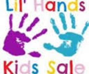 Lil Hands Kids Sale Consignment Sale