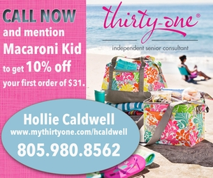THIRTY-ONE IS THE PERFECT WAY TO GET ORGANIZED