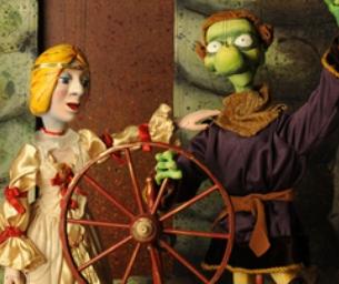 MK Review: Rumpelstiltskin Now at Atlanta's CPA