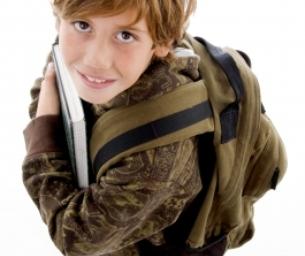 Back-to-School: Lighten Your Load