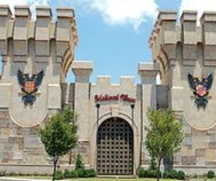 Review: Medieval Times