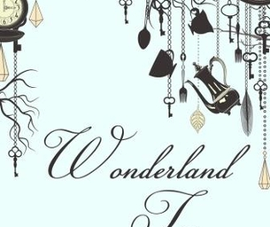 Le Salon at Windsor Court Hosts Wonderland Tea