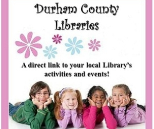 Check Out All The Fun You Can Have at the Library!