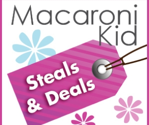 READER DISCOUNTS! MK Steals & Deals