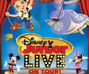 SAVE THE DATE: DISNEY LIVE PRESENTS