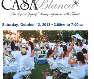 DINE OUT IN STYLE & SUPPORT CASA OF VENTURA COUNTY