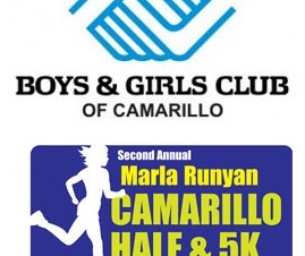 FUNDRAISER FOR THE CAMARILLO BOYS & GIRLS CLUB