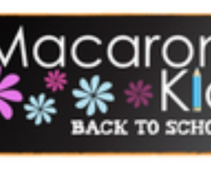 Back to School Time!!