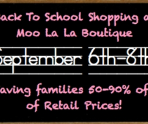 Moo La La Boutique