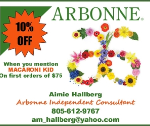 DISCOVER ARBONNE FOR THE WHOLE FAMILY THIS FALL