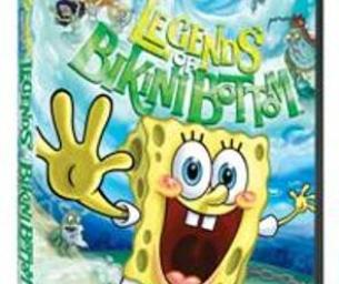 Legends of Bikini Bottom