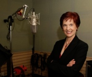 Sing Like You Speak! With Sally Morgan