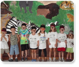 Winter Camps and Scout Programs LV Zoo