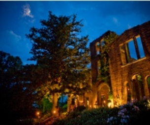 WIN A 2-NIGHT STAY AT BARNSLEY GARDENS RESORT
