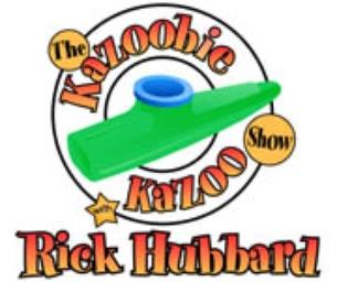 GIVEAWAY: 4 Tickets to the Kazoobie Kazoo Show