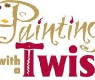 GIVEAWAY: COFFEE & CANVAS, PAINTING WITH A TWIST
