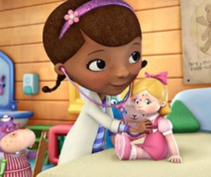 Doc McStuffins Returns to Disney Jr. for Season 2