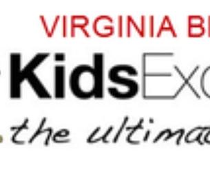 Kids Exchange Virginia Beach Event